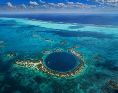 5 Reasons to Head to Belize Right Now