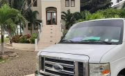 shuttle service and private transfers in Belize