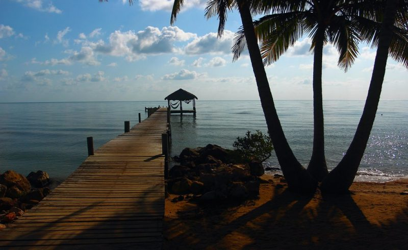 Dangriga Belize Information