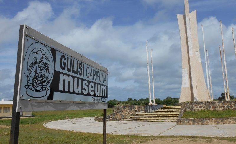 Gulisi Garifuna Museum in Dangriga Belize