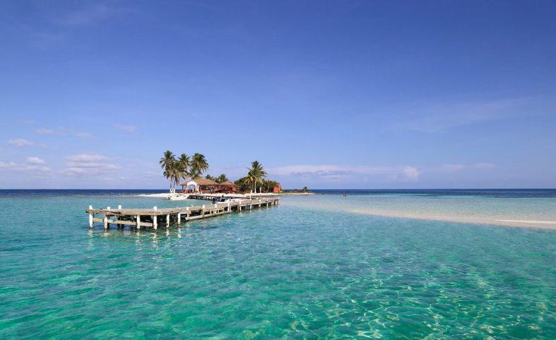 Belize Winter Getaway